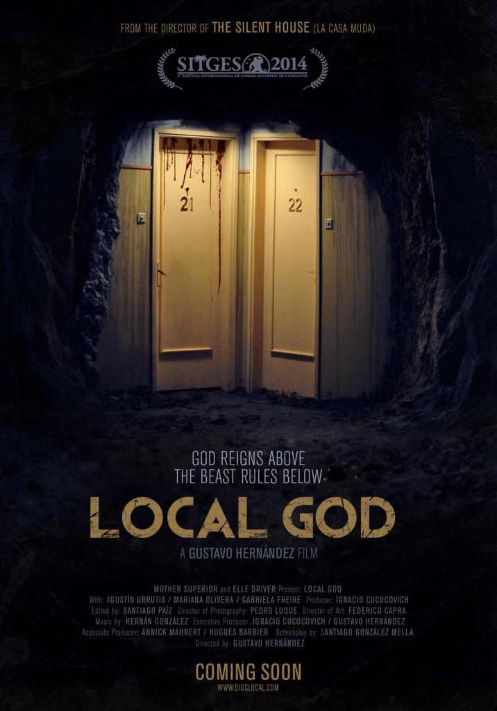 Dios Local